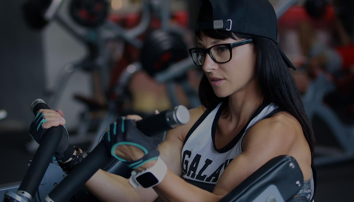 Gym Glasses