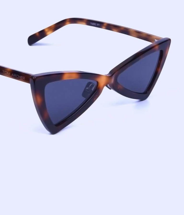 Rectangular Prescription Glasses