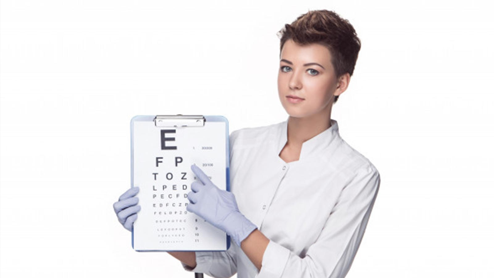 Optometrist - When to consult and educational background