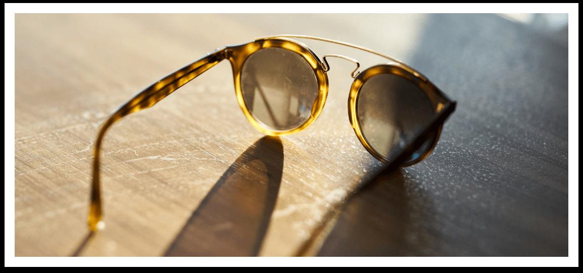 Why Tortoiseshell Sunglasses