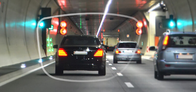anti-glare glasses for night driving and computer