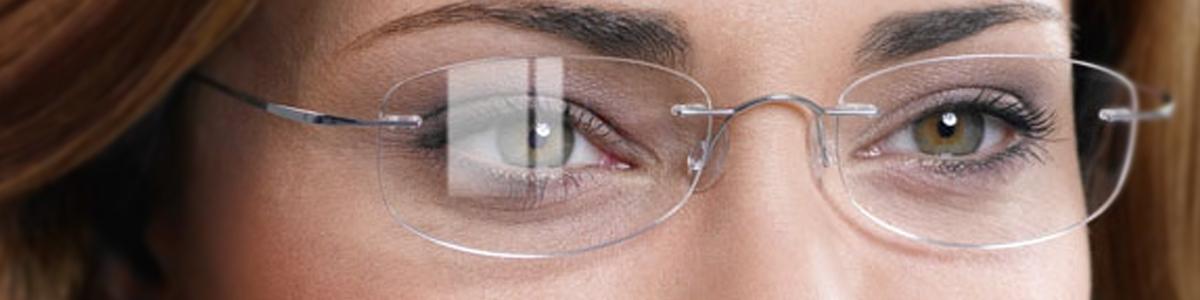 Anti-Reflective Lenses Online