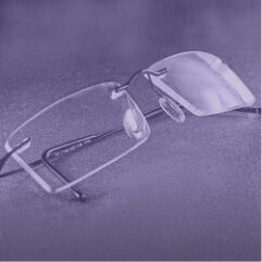 Anti Reflective Lenses