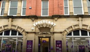Specscart Bury Store