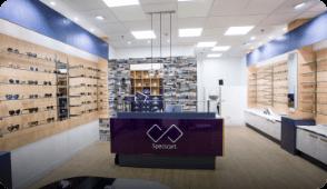 Specscart Walkden Store