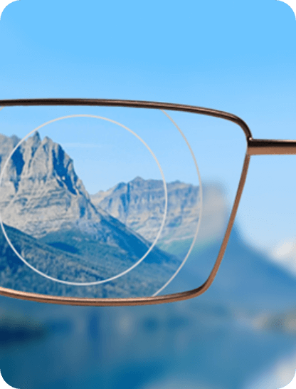 bifocal reading glasses