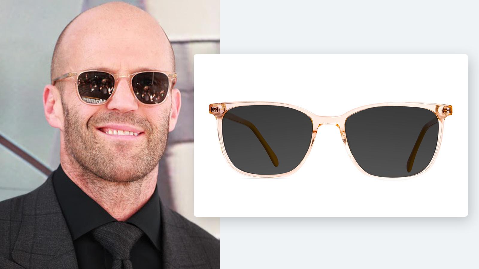 Jason Statham Sunglasses