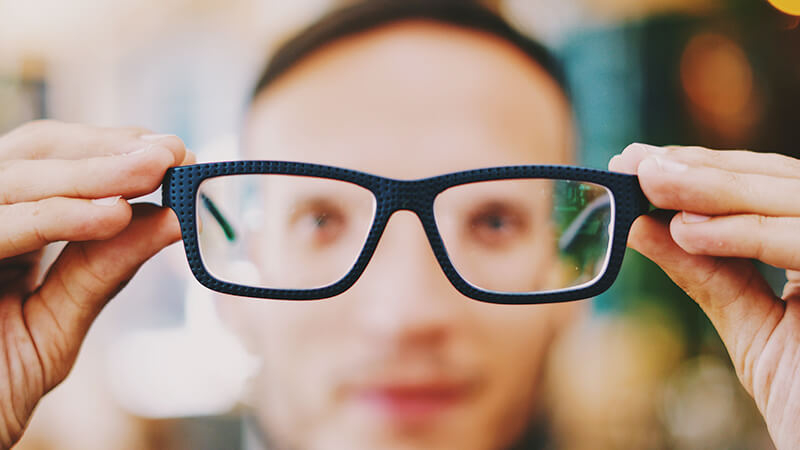 Bad Eyesight
