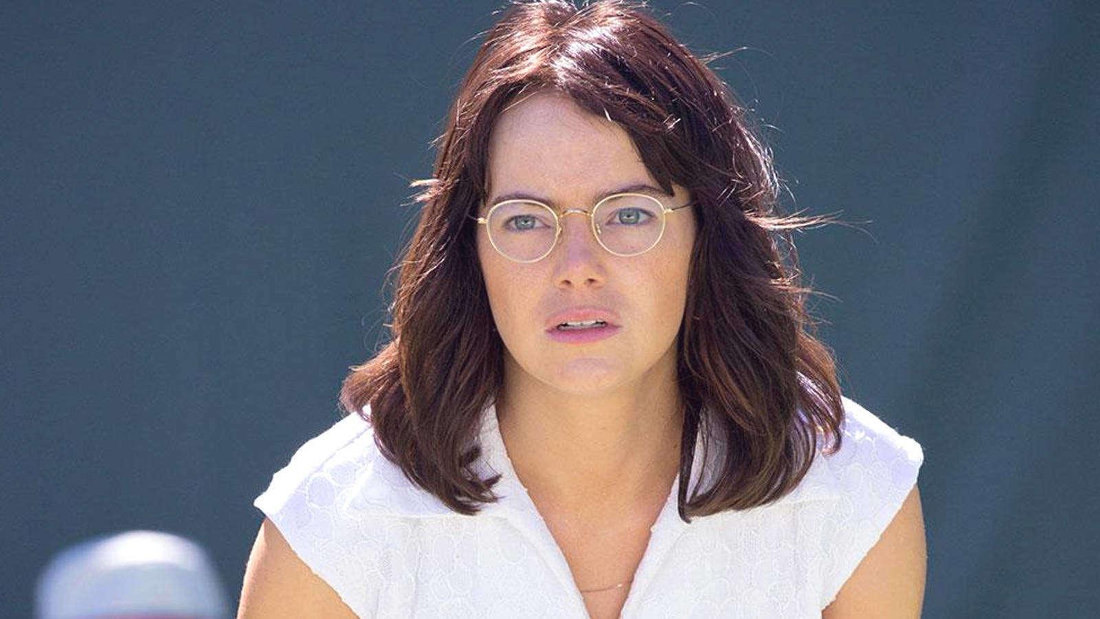 Glasses for green eyes