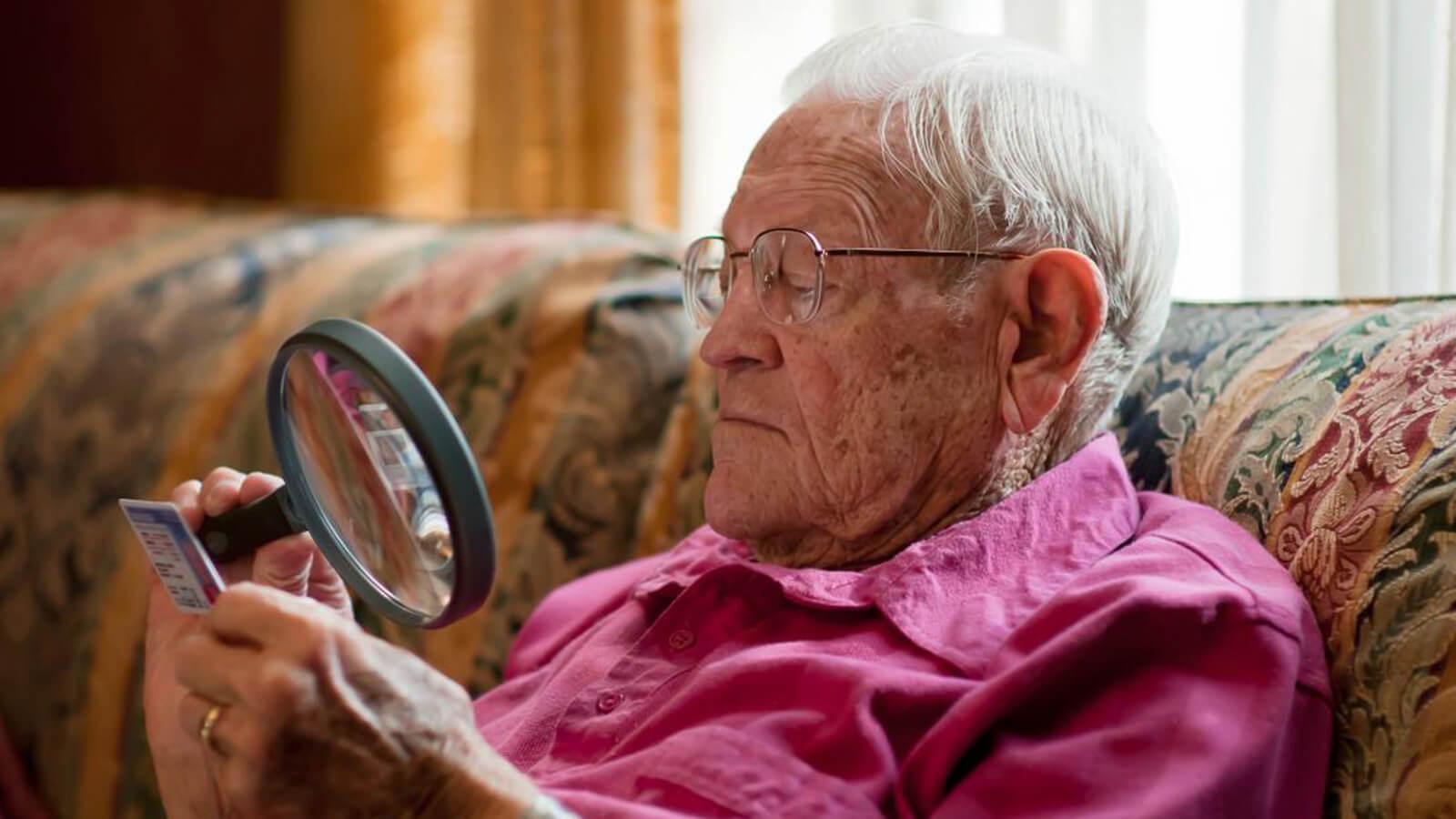 macular degeneration hereditary