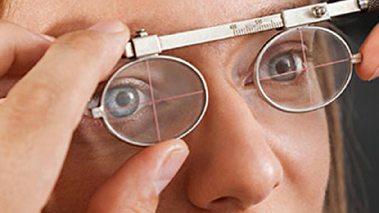 calico látásvizsgálati táblázat