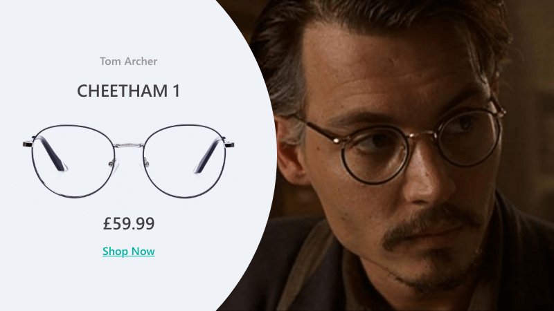 classic-black-and-silver-round-glasses