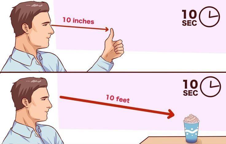 Refocusing Exercise