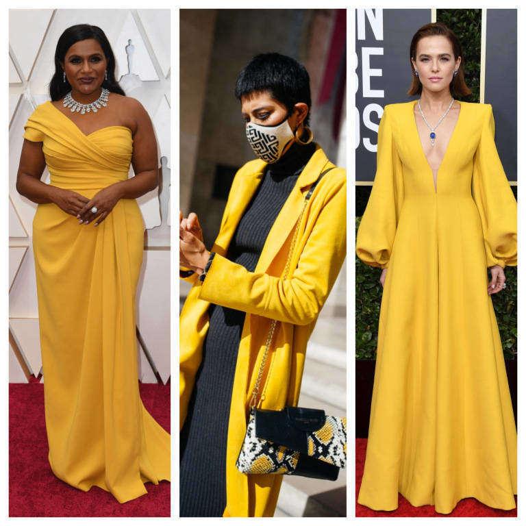 yellow-trend