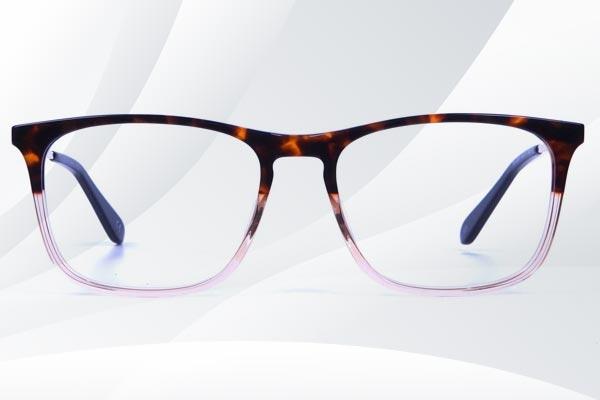 Buy Rectangular Prescription Glasses Online