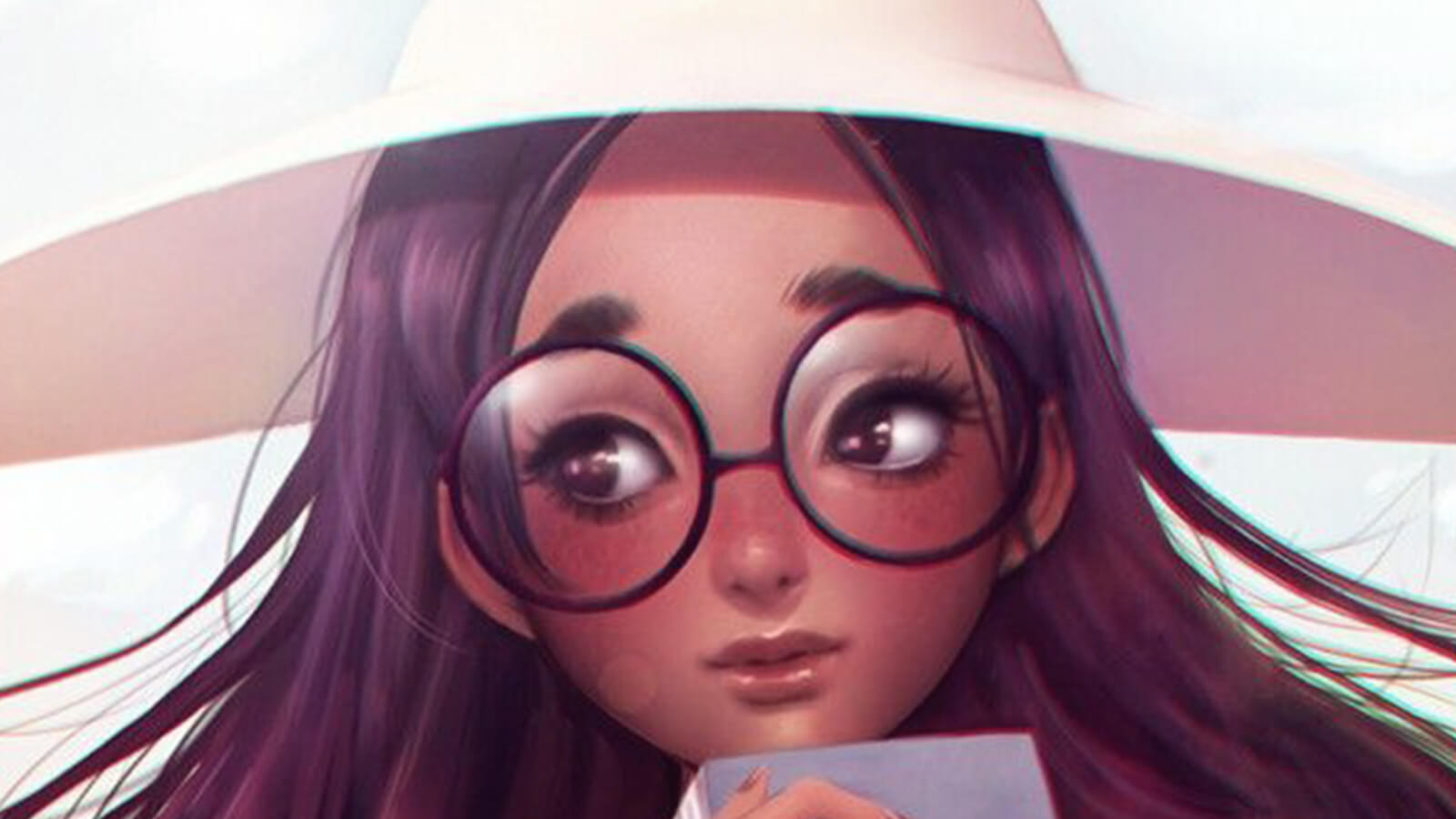 30 Cartoon Characters With Glasses You Ought To Admire