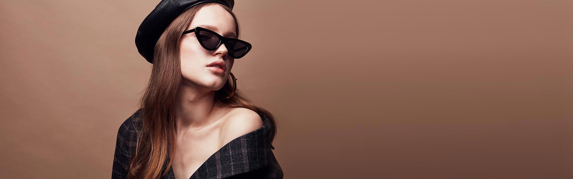 b28e743ab84 Cat Eye Sunglasses Frames Online Starting £39 Only | Specscart®