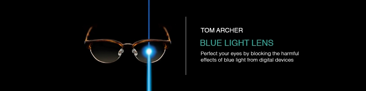 Digital Blue Protection Lenses