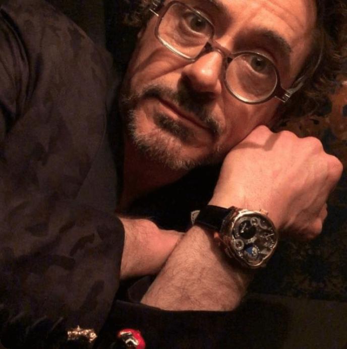 Stark Glasses