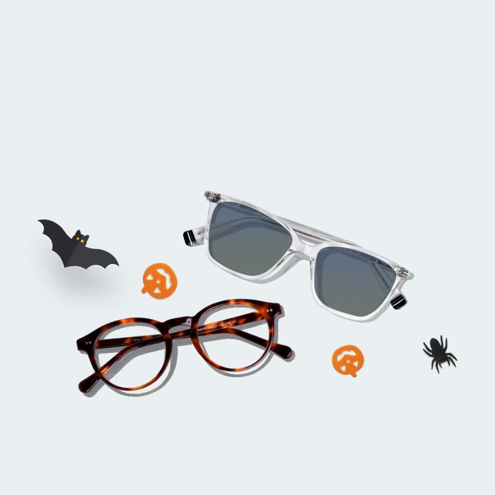 Buy prescription glasses online from Specscart.