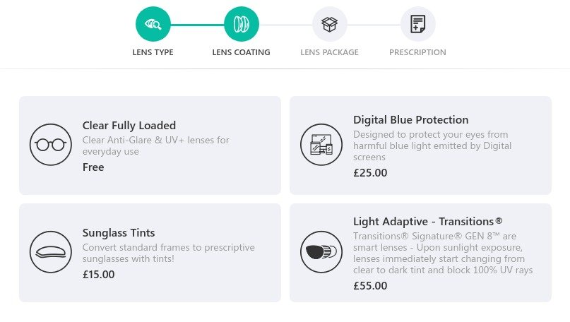 Specscart Help You For Choosing Digital Blue Lenses