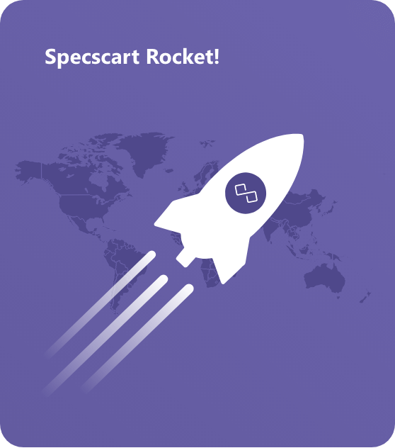 specscart rocket dispatc