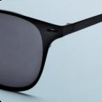 no plastic wayfarer glasses