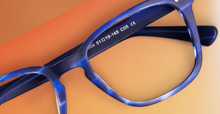 Oversized Glasses Online