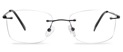 rimless-glasses