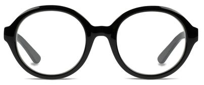 round-glasses