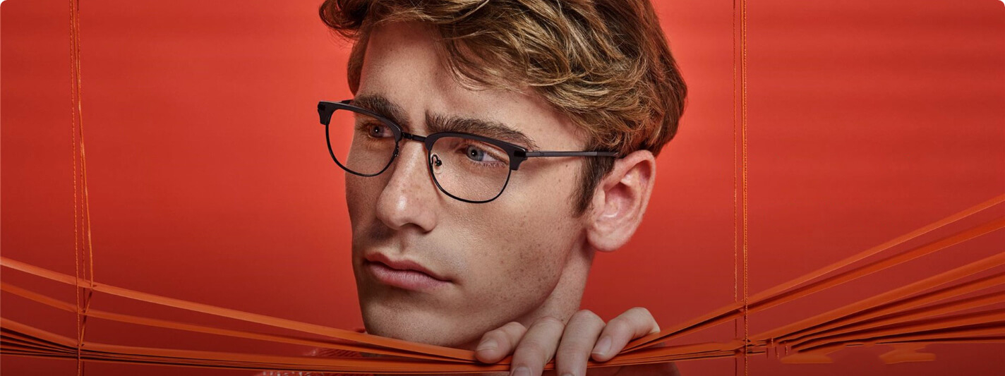 Ted Baker Glasses For Men
