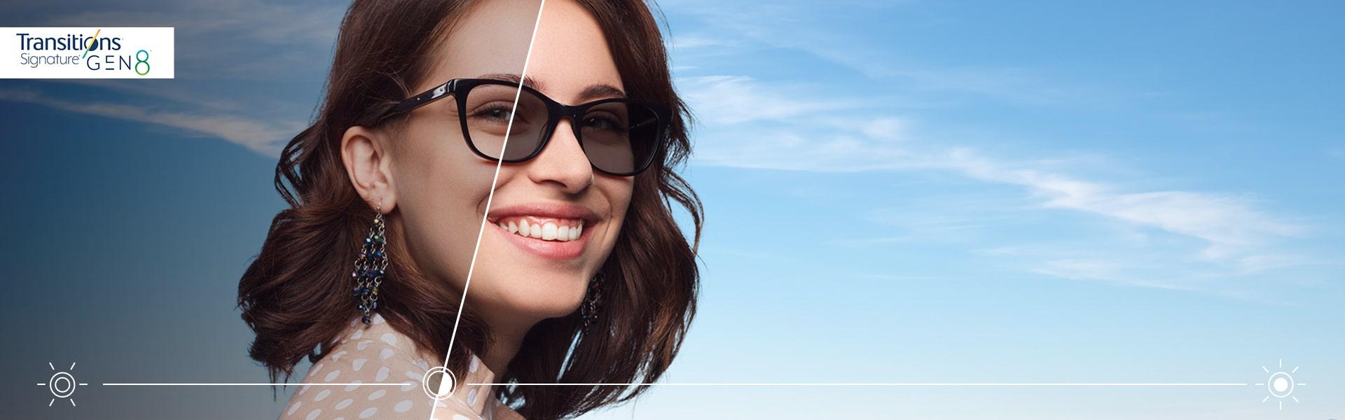 Transitions Lenses Online