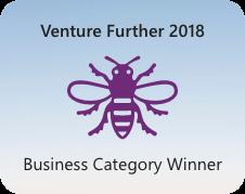 venture further 2018 winner