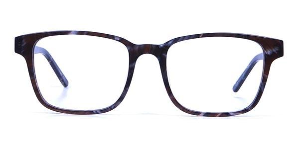 UK Wayfarer Glasses