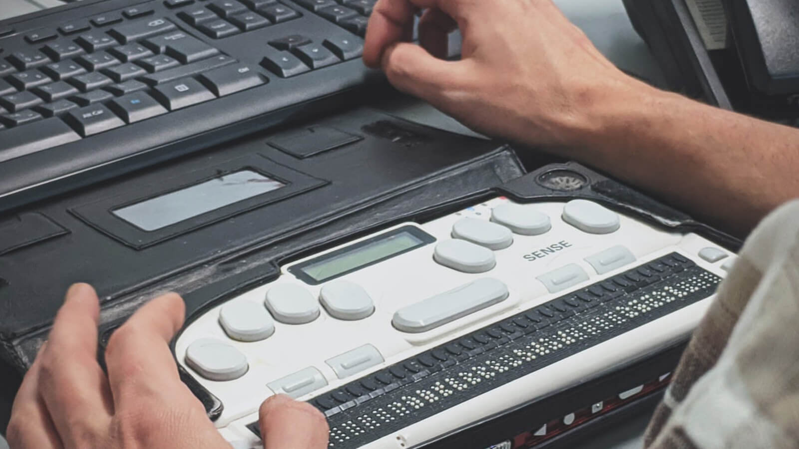 National Braille Week 2020