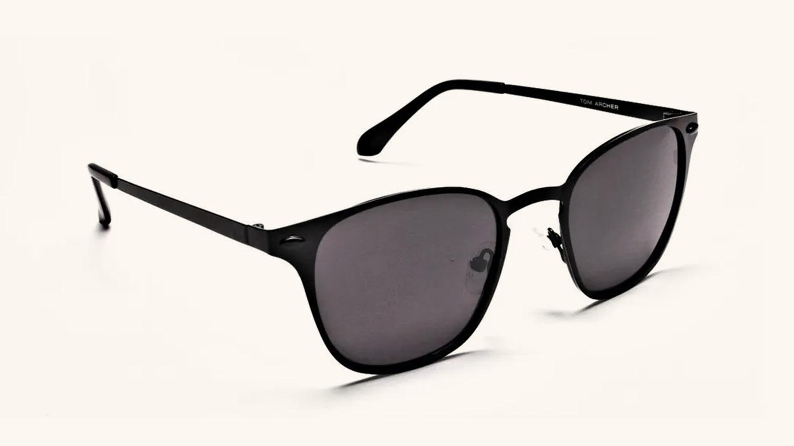 Wayfarer Sunglasses for Travel