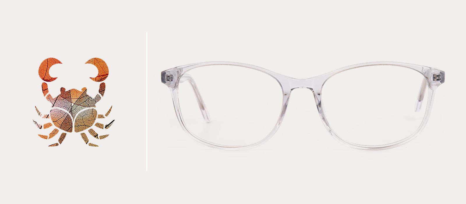 eyeglasses for cancer Zodiac