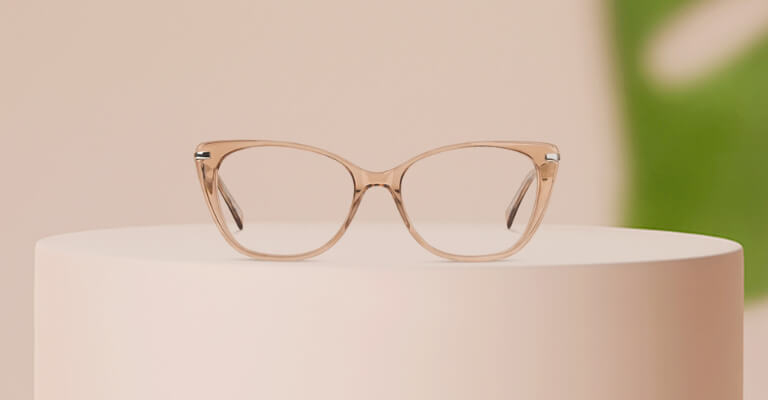 Why Does Every Woman Need A Pair Of Cat-Eye Glasses In Her Wardrobe?