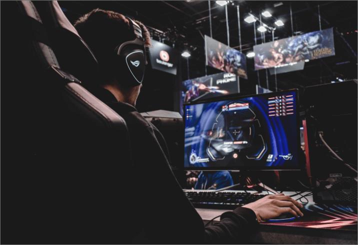 Gaming Lenses For Peak Performance
