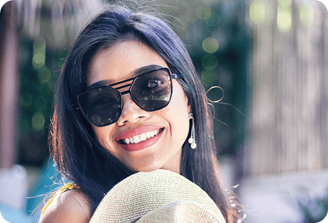Geometric Sunglasses For Women 2