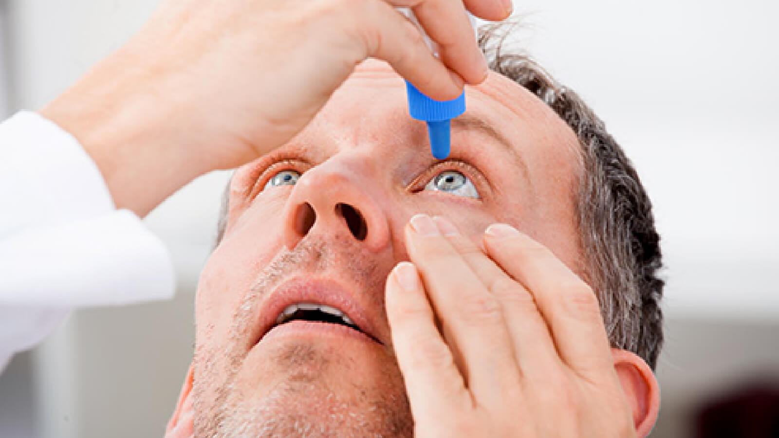 Eyedrop - Glaucoma Treatments- Medicine
