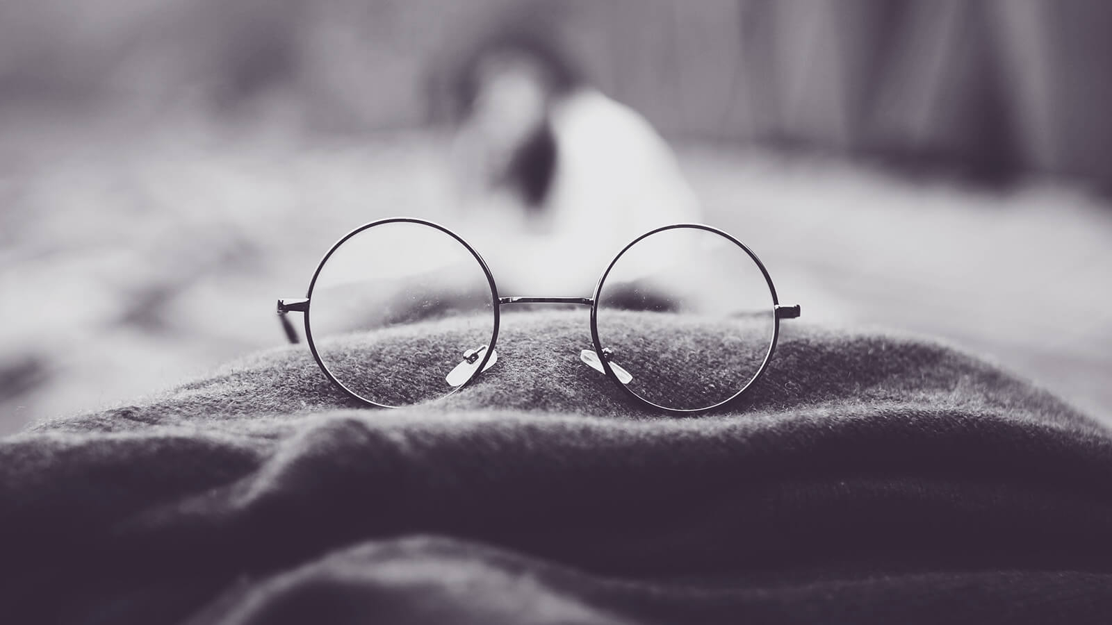 Harry Potter Glasses Metal