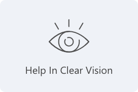 Help In Clear Vision