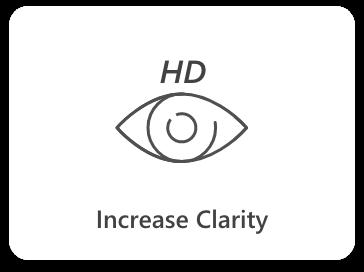 Increase Clarity sunglaases
