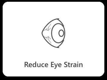 Reduce Eye Strain sunglasses