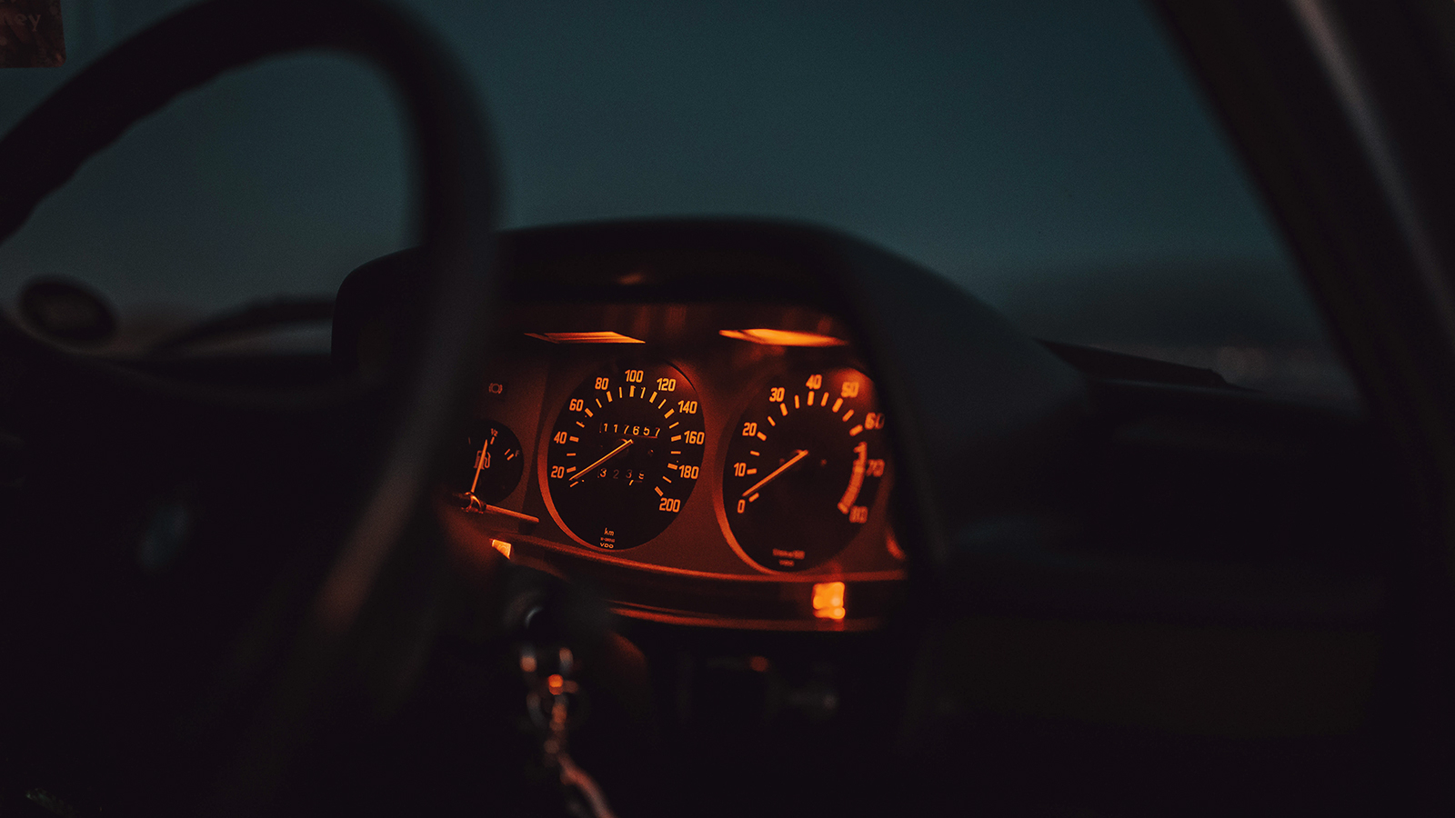 Reduce your Dashboard light