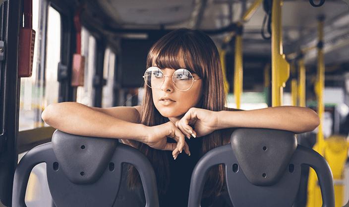 Retro Glasses For Women
