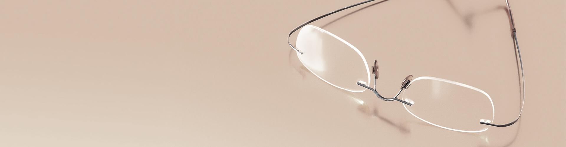 UK Rimless Glasses