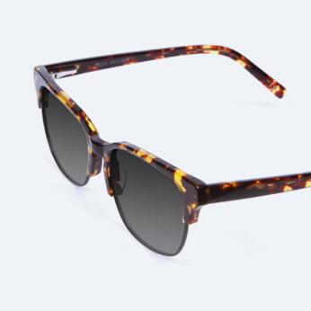 Tortoiseshell Sunglasses4