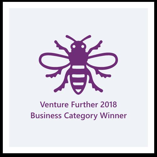 Venture Further Award 2018 Winner Specscart